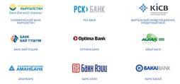 Топ 10 Кыргызских банков по активам