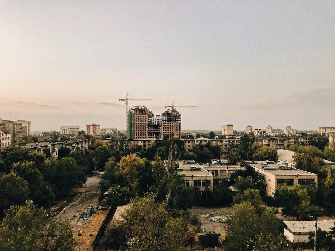 Ипотека на выгодных условиях в Бишкеке