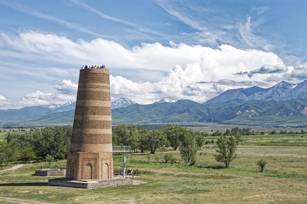 Кредит под залог недвижимости в Кыргызстане